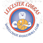 The Leicester Cobras logo