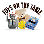Toys on the Table logo