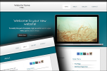 Ko-05 website template