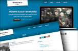 Mc-01 website template