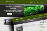 Panaceum website template
