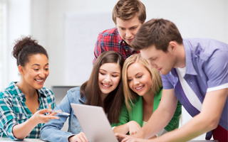student-hosting